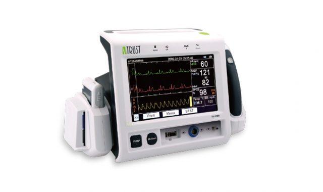 Professional Vtrust TD-2300 Vital Signs Monitor